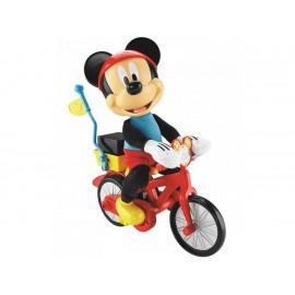 Bicicleta Mágica Disney Mickey Mouse - Envío Gratuito