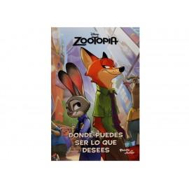 Zootopia Donde Puedes Ser lo Que Deseas - Envío Gratuito