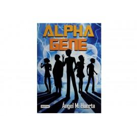Alpha Gene - Envío Gratuito