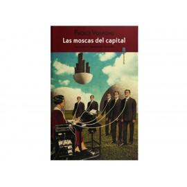 Las Moscas del Capital - Envío Gratuito