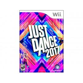 Wii U Just Dance 2017 - Envío Gratuito