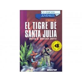 El Tigre de Santa Julia - Envío Gratuito