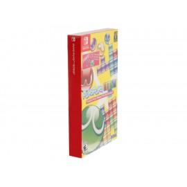 Puyo Puyo Tetris Nintendo Switch - Envío Gratuito