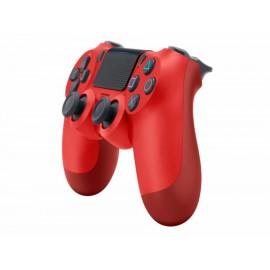 PlayStation 4 DualShock Magma Red - Envío Gratuito