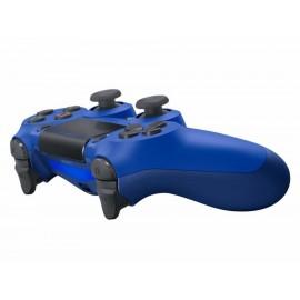 PlayStation 4 DualShock Wave Blue - Envío Gratuito