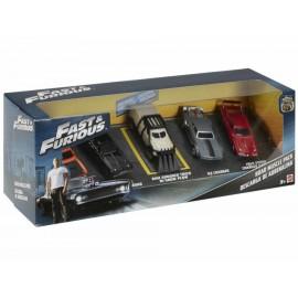 Carros de Colección Mattel Fast & Furious - Envío Gratuito