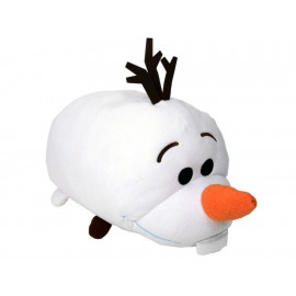 Disney Collection Tsum Tsum Peluche Mediano Olaf - Envío Gratuito