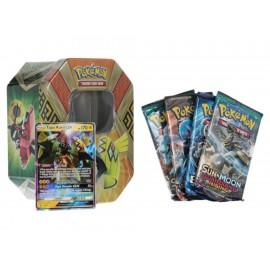 Trading Card Game Nintendo Pokémon Tapu Koko - Envío Gratuito