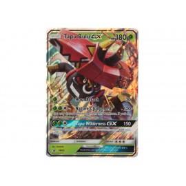 Trading Card Game Nintendo Pokémon Tapu Bulu - Envío Gratuito