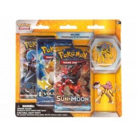 Trading Card Game Nintendo Pokémon Raikou - Envío Gratuito