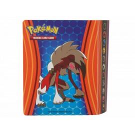 Álbum Coleccionable Nintendo Pokémon - Envío Gratuito