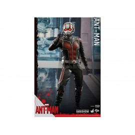 Hot Toys Figura de Ant-Man - Envío Gratuito
