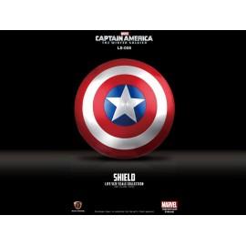 Beast Kingdom Marvel Escudo Capitán América - Envío Gratuito
