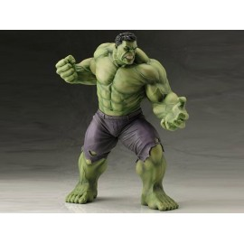 Kotobukiya Hulk - Envío Gratuito