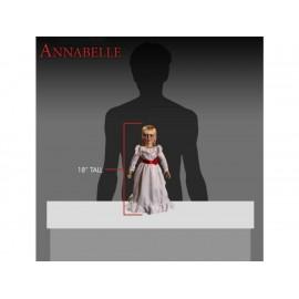 Personaje Imitación de Muñeca Annabelle - Envío Gratuito