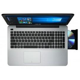 Laptop Asus X555QG 15 6 Pulgadas AMD A10 12GB RAM 1TB Disco Duro - Envío Gratuito
