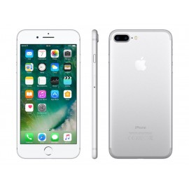 IPhone 7 Plus AT&T Plata 128 GB - Envío Gratuito