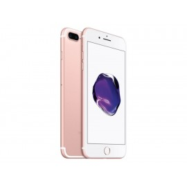 IPhone 7 Plus AT&T Rosa 128 GB - Envío Gratuito
