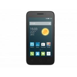 Alcatel Pixi 3 4013M 4 Pulgadas 4 GB Negro Movistar - Envío Gratuito