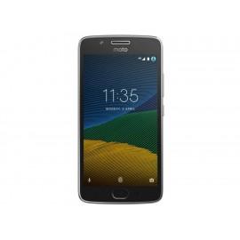 Smartphone Motorola Moto G5 32 GB Gris Obscuro - Envío Gratuito