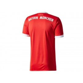Jersey Adidas FC Bayern M local para caballero - Envío Gratuito