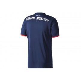 Jersey Adidas FC Bayern Munich Réplica Visitante para caballero - Envío Gratuito