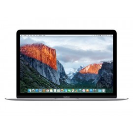 MacBook Apple MLHC2E/A 12 Pulgadas Intel 512 GB RAM 512 GB Disco Duro - Envío Gratuito