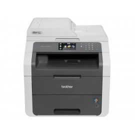 Brother Multifuncional MFC9130CW - Envío Gratuito