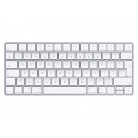 Apple Magic Keyboard MLA22E/A Blanco - Envío Gratuito