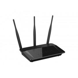 D-Link Router Wireless AC750 Negro - Envío Gratuito