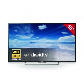 Pantalla LED Sony 4K Ultra HD 65 Pulgadas XBR-65X750D - Envío Gratuito