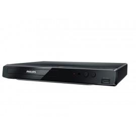 Philips BDP2501/F8 Reproductor Blu-Ray - Envío Gratuito