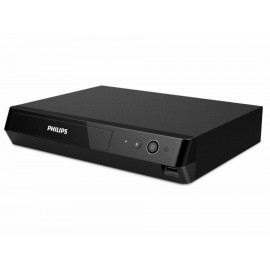 Blu-Ray Philips BDP5502/F8 4K Ultra HD - Envío Gratuito
