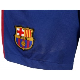 Short Nike FC Barcelona para niño - Envío Gratuito