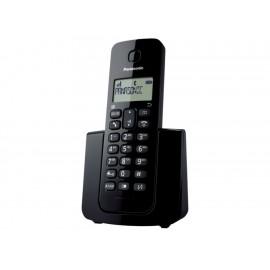 Panasonic KX-TGB110MEB Télefono Inalámbrico Negro - Envío Gratuito