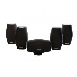 Monitor Audio Combo Mass 50 Negro - Envío Gratuito