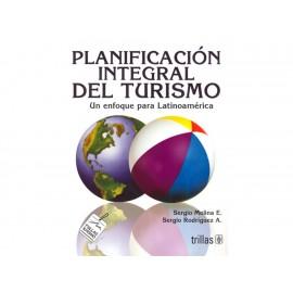 Planificación Integral del Turismo - Envío Gratuito