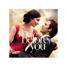 Me Before You CD - Envío Gratuito