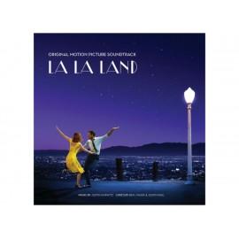 La La Land CD - Envío Gratuito