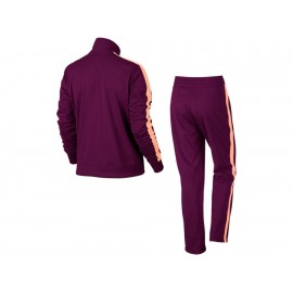 Conjunto deportivo Nike Nsw Pk Oh para dama - Envío Gratuito