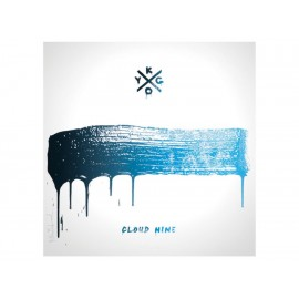 Cloud Nine Kygo CD - Envío Gratuito