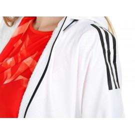 Chamarra Adidas Tango Future Hybrid para dama - Envío Gratuito