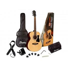 Ibañez Guitarra Acústica - Envío Gratuito