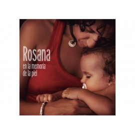 Rosana en la Memoria de la Piel CD - Envío Gratuito