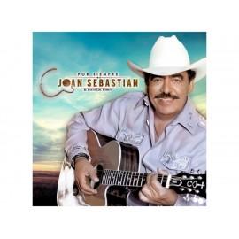 Por Siempre Joan Sebastián CD - Envío Gratuito