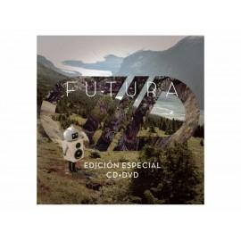 Futura Edición Especial DLD CD+DVD - Envío Gratuito