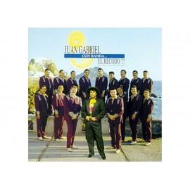 Juan Gabriel con Banda el Recodo CD - Envío Gratuito