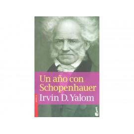 Un Año con Schopenhauer - Envío Gratuito