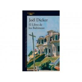 El Libro de los Baltimore - Envío Gratuito