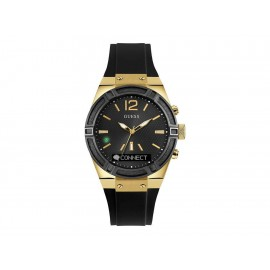 Guess Connect Smartwatch Reloj para Dama Color Negro - Envío Gratuito